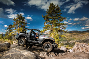 4WD Vs. AWD - Knowing the Difference