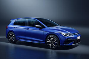 More Powerful VW Golf R Could Be On The Way