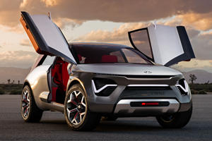 Apple Invests $3 Billion In Kia To Build Electric Car