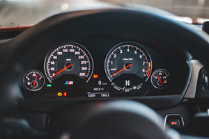 A Complete Guide to Warning Lights on Your Car Dashboard