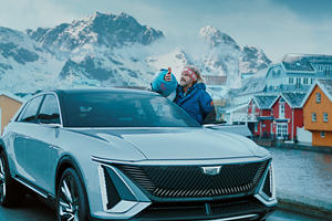 Watch Will Ferrell In GM's New Super Bowl Commercial