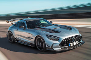 There's A MAJOR Change Happening At Mercedes