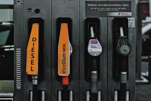 Diesel vs Gasoline