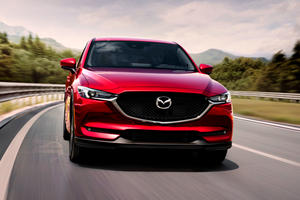 Mazda Forced To Cut Production By 34,000 Units