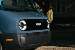 Rivian's Amazon Delivery Vans Have Started Making Deliveries