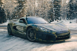 Rimac C_Two Will Drive Like A Dream