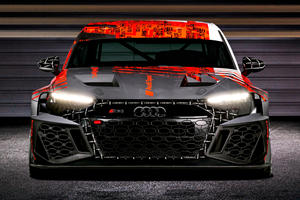 2021 Audi RS3 LMS Boasts 340 HP And Lots Of New Tech