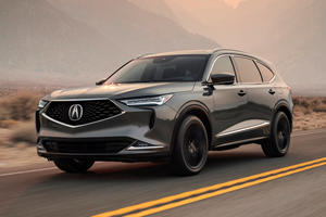 There's A Secret 2022 Acura MDX Discount This Month