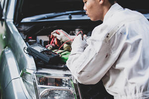 How to Keep Your Car Battery from Dying in Cold Weather