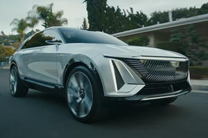 Check Out All The Cool Car Commercials From Super Bowl LV