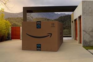 Amazon Will Help Mitsubishi Unveil The New Outlander