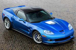 Top 5 All-American Supercars