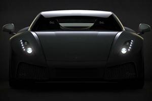 GTA Spano Headed for Geneva