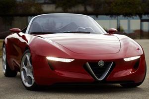 5 Coachbuilt Alfa Romeo Concepts