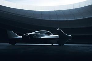 Volkswagen Wants To Build Flying Cars