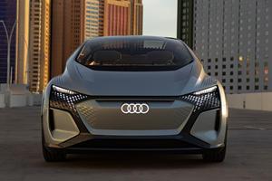 Audi A2 Will Be Reborn As Futuristic Electric City Car