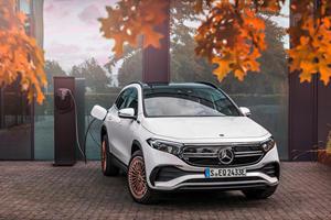 Mercedes-Benz Makes A Bold Prediction About Future EVs