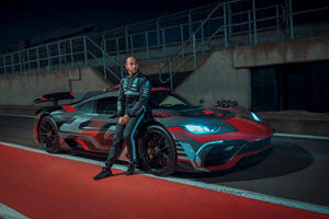 Mercedes-AMG One Buyers Don't Have Much Longer To Wait