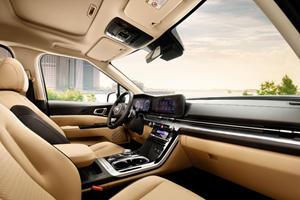 Kia Set To Reveal Brand-New MPV This Month