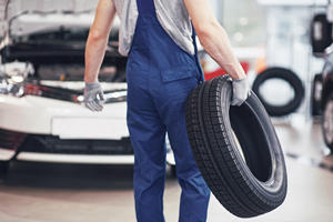 A Guide to Buying Car Tires: Everything You Need to Know