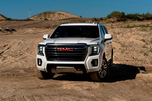 GM Wants To Supercharge The Escalade, Yukon, Suburban And Tahoe