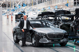 50 Million And Counting! Mercedes-Benz Marks Historic Milestone