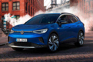 Volkswagen Doesn't Think Apple Can Build Cars