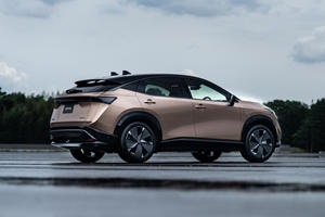 Nissan Calls Off Talks With Apple
