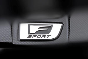 Confirmed: New Lexus F Sports Car Coming Soon