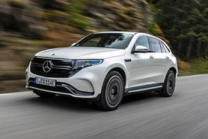 We Have Bad News About The Mercedes EQC