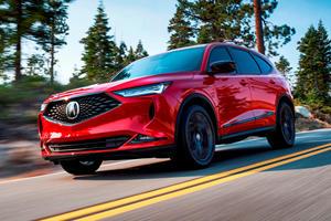 Here's Why Acura Needs Honda's Help