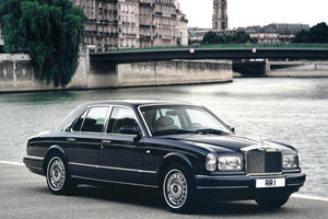 Rolls-Royce To Revive Another Model Name From Its Past