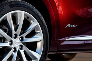 One In Five Buyers Wants The Most Expensive Buick Envision