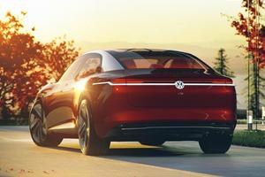 Volkswagen Set To Overtake Tesla By 2025