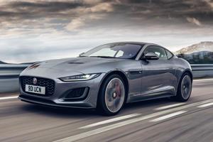 Jaguar CEO Talks All-Electric Sports Cars