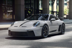 Spend Hours Building The New Porsche 911 GT3