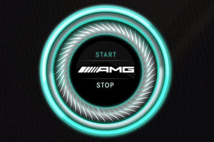 Listen To Mercedes Start Up New F1 Car For The First Time