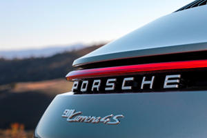 Volkswagen May Spin Off Porsche To Make Some Cash