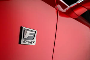 Lexus Ready To Unleash The F Brand