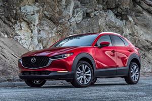 Mazda Named Best Car Brand Of 2021