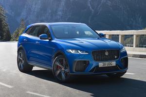 Jaguar Dealers Concerned By CEO's New SUV Plans