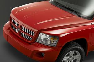 Reborn Ram Dakota Truck Reportedly Canceled