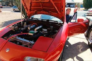 The Mazda Miata Using Koenigsegg Tech Is Up And Running