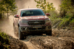 This Is When The Ford Ranger Plug-In-Hybrid Will Arrive