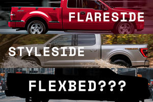 Ford Is Working On Something Called A Flexbed