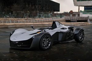 The BAC Mono Is Coming To The Midwest