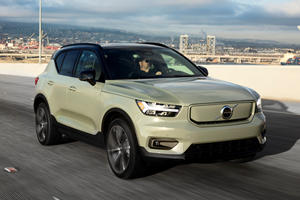 Volvo And Geely Have Reached A Major Decision