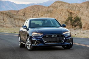 Audi Proves That It Builds Some Seriously Safe Cars