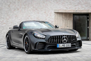 Mercedes Cabriolets Will Become A Rare Offering