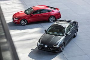 Hyundai Achieves More Safety Awards Than Any Other Automaker